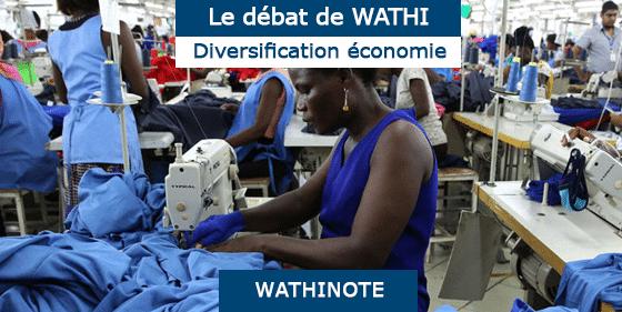 Afrique Classements Des Pays Producteurs De Matieres Premieres 2016