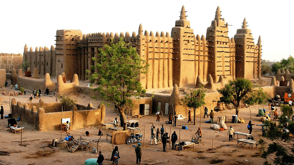 Presentation_Mali