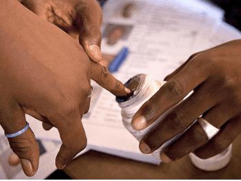 gouvernance Mali