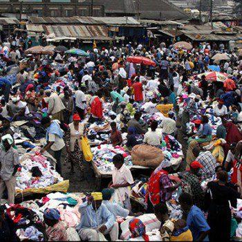 marché local rwanda