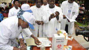 Cameroun santé