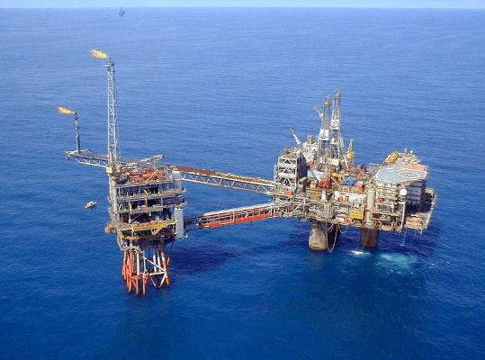 petrole-Senegal