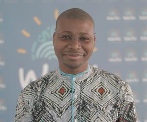 Gilles Olakounlé Yabi
