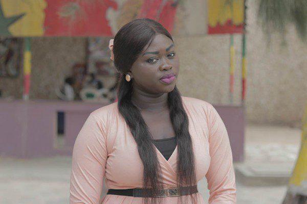Ndeye Thiane Diop