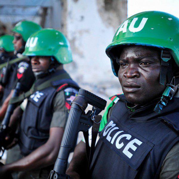 Security Nigeria