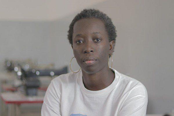 Seynabou Thiam