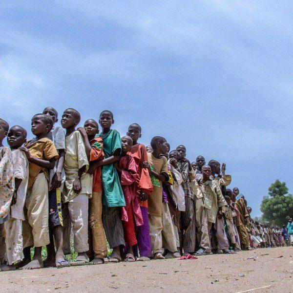 Social Situation Nigeria