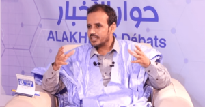 Mohamed-Lemine-Mourteji-Wavi
