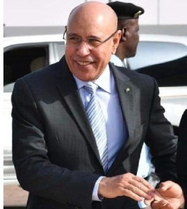 Mohamed-Ould-Ghazouani