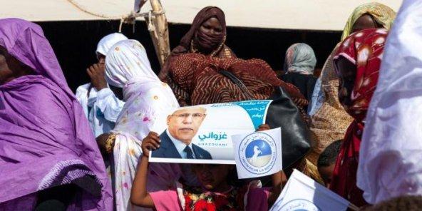 choisir-son-president-Mauritanie