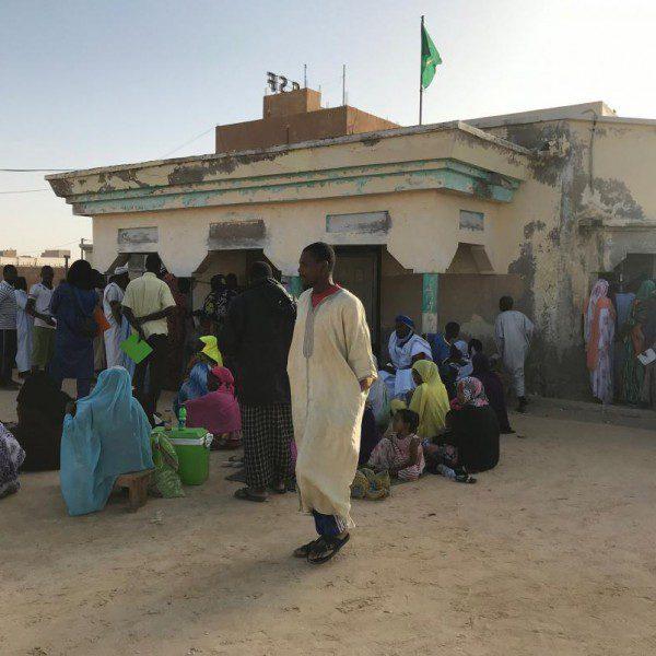 la-situation-sociale-de-la-Mauritanie