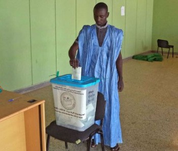modele-mauritanien-campagne-election-Mauritanie-2019