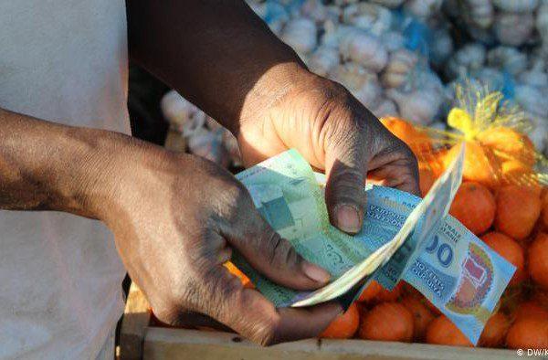 situation-economique-Mauritanie