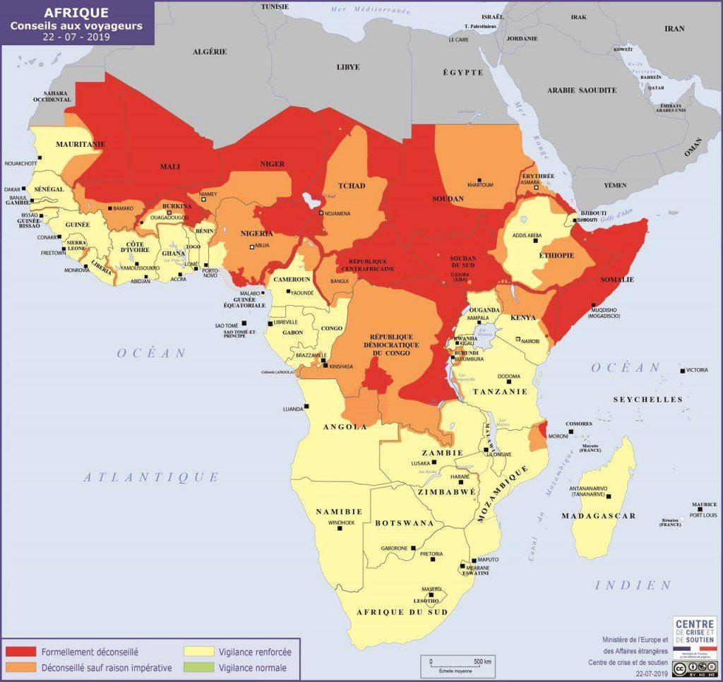 terrorisme  tourisme et d u00e9veloppement des zones rouges
