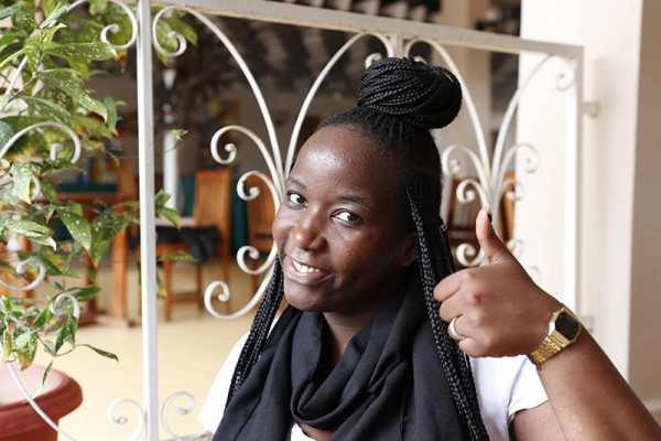 Lesbians west african 12 Women