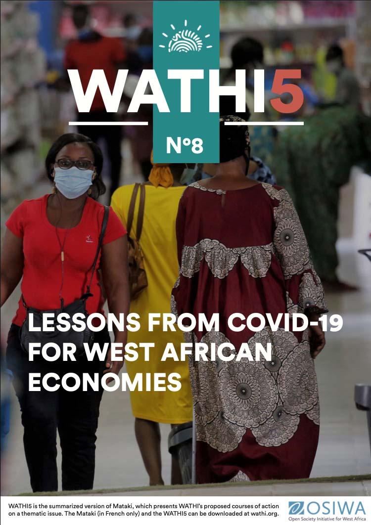 WATHI5 - English