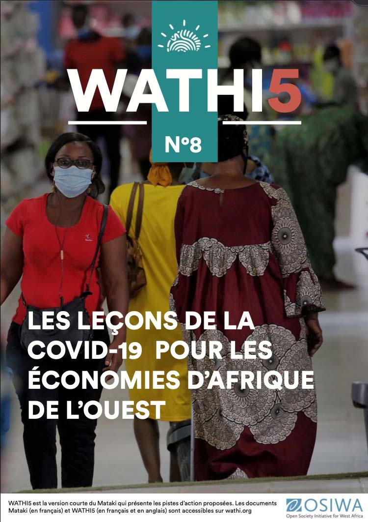 WATHI5 - Français