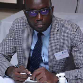 Ousmane Mané Kane